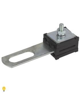 Зажим анкерный PAS210/450 (2х10/4х50) ЭРА