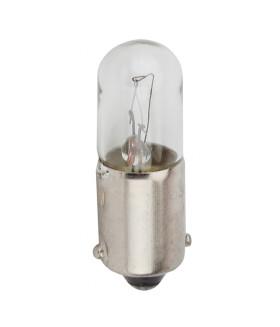 Автомобильная лампа ЭРА Т4W 12V BA9s (10/5000/60000)