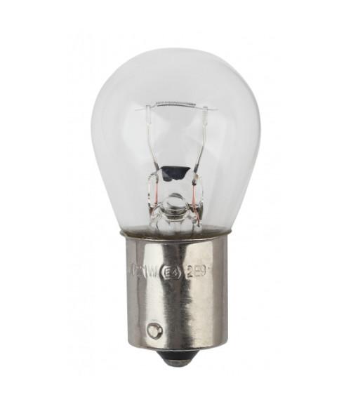 Автомобильная лампа ЭРА P21W 12V BA15S (10/1000/16000)