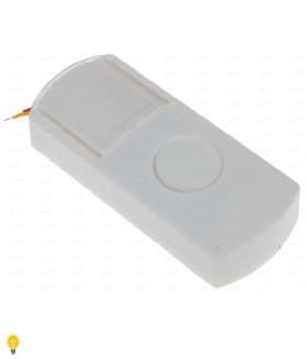 Звонок ЭРА D1 кнопка проводная