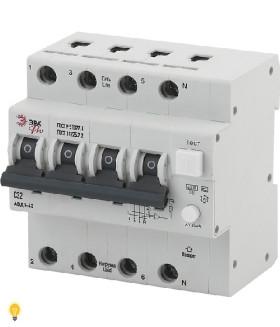 АВДТ 63 3P+N C32 30мА тип A ЭРА NO-901-99