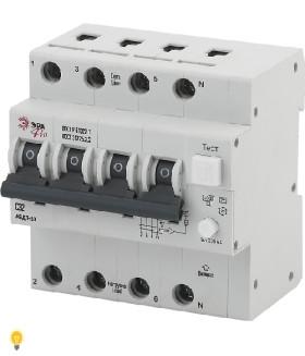 АВДТ 63 3P+N C32 300мА тип A ЭРА NO-902-23
