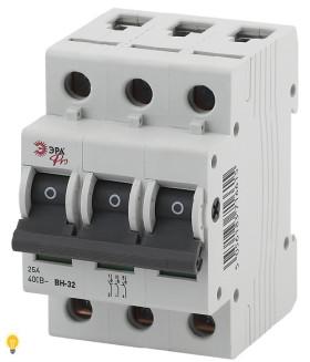 Выключатель нагрузки ВН-32 3P 25A ЭРА NO-902-97
