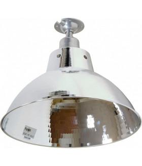 """Прожектор """"купол"""" 16"""" 60W 230V E27 (без патрона в комплекте), HL38"""