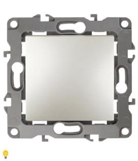 Переключатель промежуточный, 10АХ-250В, Эра12, перламутр 12-1108-15