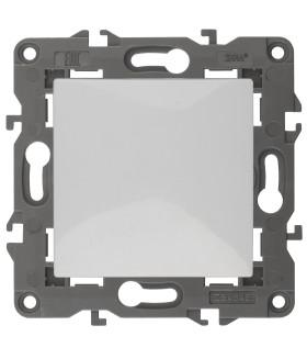 14-1101-01 Эл/ус ЭРА Выключатель, 10АХ-250В, IP20, Эра Elegance, белый