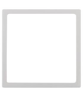 Декоративная рамка, Эра Elegance, белый 14-6001-01