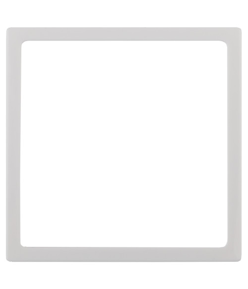 14-6001-01 Эл/ус ЭРА Декоративная рамка, Эра Elegance, белый