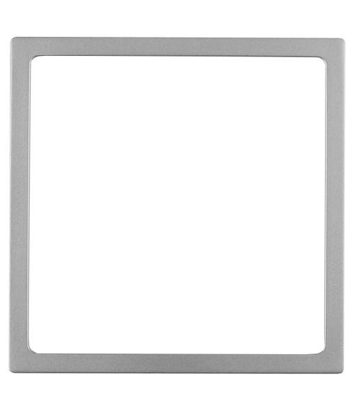 14-6001-03 Эл/ус ЭРА Декоративная рамка, Эра Elegance, алюминий