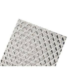 Рассеиватель призма стандарт для G-ЛАЙН 1170*100 (1170*95 мм)