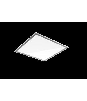 "Светодиодный светильник ""ВАРТОН"" панель 595х595х10 мм 34W 4000K"