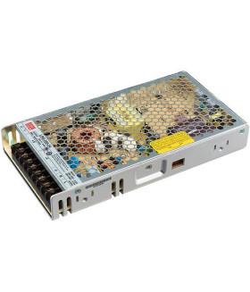 Драйвер LRS-200-24 IP20