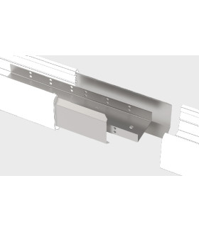 Комплект для соединения в линию светильников серии Mercury LED Mall