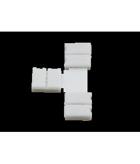 Поворотное крепление для LED ленты 14,4W/m (T-поворот)