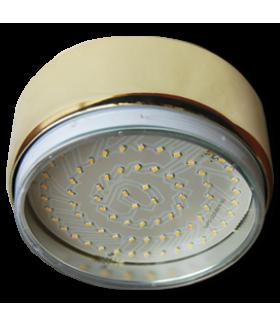Ecola GX70 G16 Светильник Накладной Золото (gold) 42x120