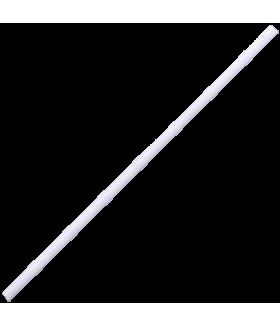 Ecola LED linear IP20 линейный св.д. св-к T5 с выкл. (сет.шнур без вилки; жест.коннектор) 18W 220V 2700K 1170x22x35