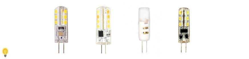 Светодиодная лампа G4