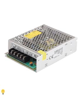 Драйвер (LED) IP20-40W для светодиодной ленты