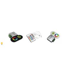Контроллеры для светодиодной (LED) ленты