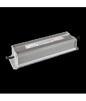 Блок питания для светодиодной ленты пылевлагозащищенный 100W 12V IP66 1/15