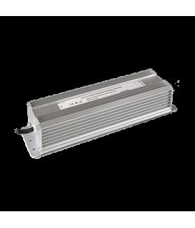 Блок питания для светодиодной ленты пылевлагозащищенный 150W 12V IP66 1/15