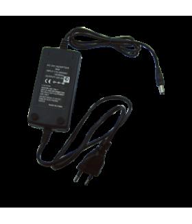 Ecola LED strip Power Adapter 36W 220V-12V адаптер питания для светодиодной ленты (провод с вилкой)