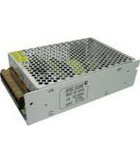 Ecola LED strip Power Supply 120W 220V-12V IP20 блок питания для светодиодной ленты