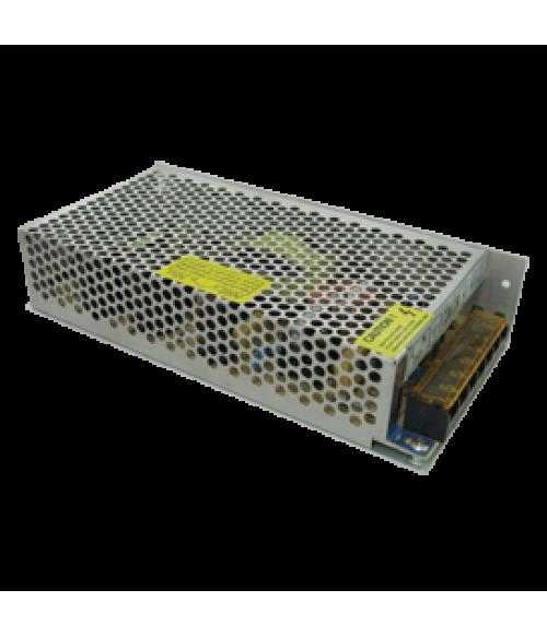 Ecola LED strip Power Supply 150W 220V-12V IP20 блок питания для светодиодной ленты