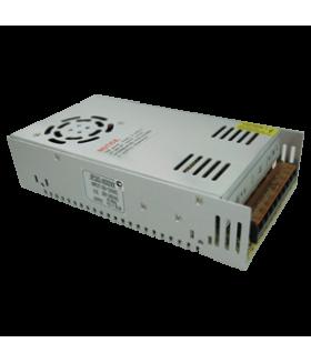 Ecola LED strip Power Supply 400W 220V-12V IP20 блок питания для светодиодной ленты