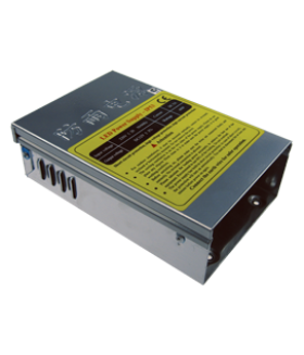 Ecola LED strip Power Supply 60W 220V-12V IP53 блок питания для светодиодной ленты