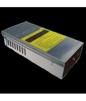 Ecola LED strip Power Supply 200W 220V-12V IP53 блок питания для светодиодной ленты