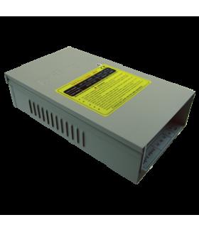 Ecola LED strip Power Supply 400W 220V-12V IP53 блок питания для светодиодной ленты