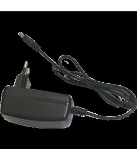 Ecola LED strip Power Adapter 36W 220V-24V адаптер питания для светодиодной ленты (на вилке)