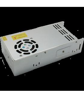 Ecola LED strip Power Supply 400W 220V-24V IP20 блок питания для светодиодной ленты