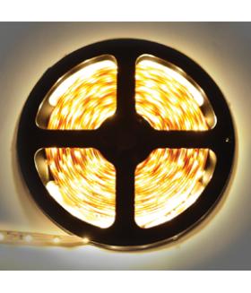 Ecola LED strip PRO 9W/m 12V IP20 10mm 30Led/m 4200K 20Lm/LED 600Lm/m светодиодная лента на катушке 5м.