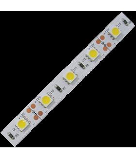 Ecola LED strip PRO 14.4W/m 12V IP20 10mm 60Led/m 4200K 18Lm/LED 1080Lm/m светодиодная лента на катушке 3м.