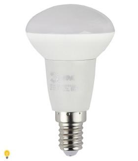 Светодиодная лампа ЭРА LED smd R50-6w-827-E14_eco