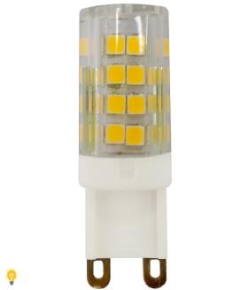 Светодиодная лампа ЭРА LED smd JCD-3,5w-220V-corn, ceramics-827-G9