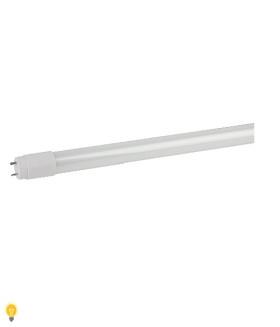 Светодиодная лампа LED T8-10W-865-G13-600mm ЭРА (диод,трубка стекл,10Вт,хол,пов. G13)