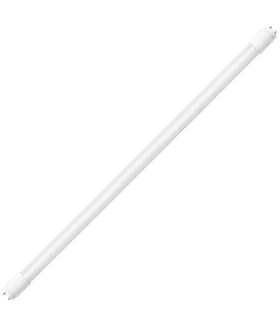 Ecola T8 G13 LED 10,0W 220V 6500K (матовое стекло) 605x28 (упак.инд.ч/б. /25)