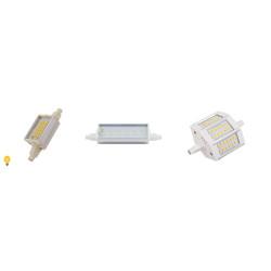 Светодиодная лампа цоколь R7s