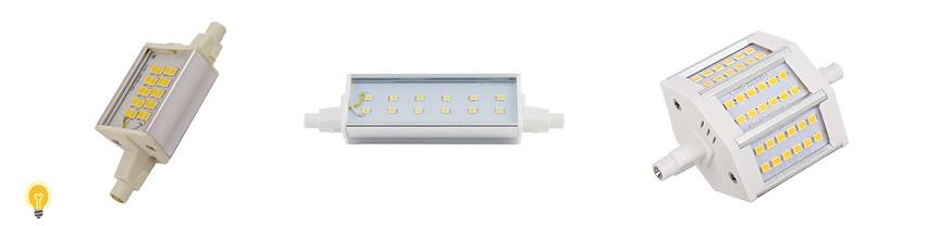 Светодиодная лампа R7s