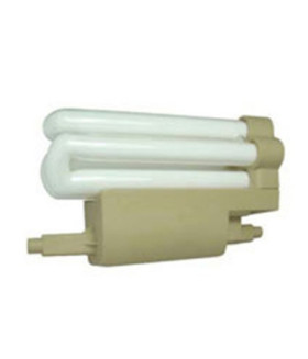 Ecola Projector Lamp 24W F118 220V R7s 2700K (3U) 118x47x64