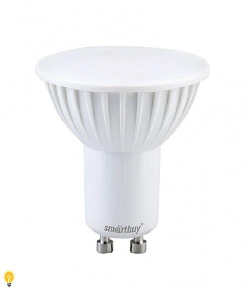 Светодиодная (LED) лампа SmartBuy SBL-GU10-07-30K-N