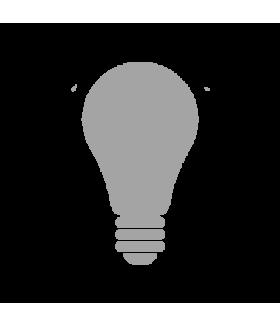 Лампа Gauss LED Elementary Candle Tailed 6W E14 3000K 1/10/50
