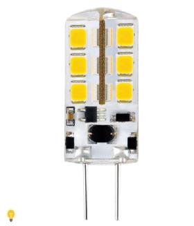 Светодиодная (LED) Лампа Smartbuy-G4-3_5W/3000/G4 (SBL-G4 3_5-30K)