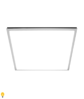 Панель (LED) ультратонкая Smartbuy-40W 595*595 /4500K