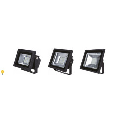 Светодиодные прожекторы без датчика