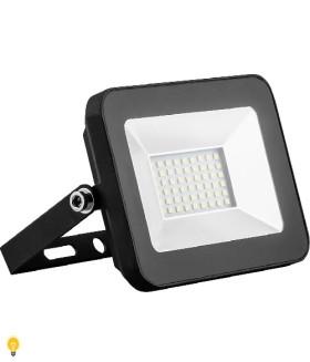 Светодиодный прожектор SAFFIT SFL90-20 IP65 20W 6400K 55064