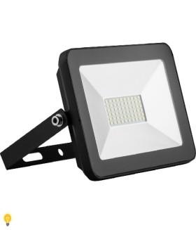 Светодиодный прожектор SAFFIT SFL90-30 IP65 30W 6400K 55065